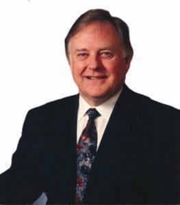 James D. Baker, Q.C